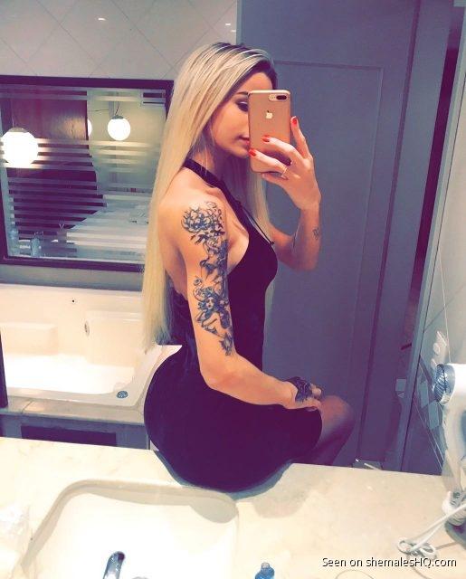 18yo blonde teen bella showing her naked bodymp4 10