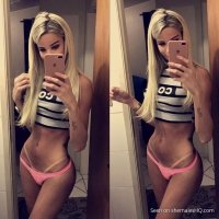 Magnificent body shape of the cutest shemale teen Bruna Barbie