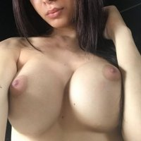 Pretty looking Tgirl Mariana Braga with the finest tits