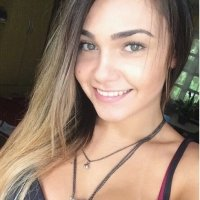 TS Bruna Pinheiro HUNG and beautiful