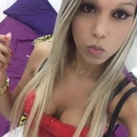 Beautiful teen body Tgirl Bya Melo
