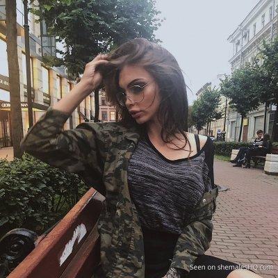 Alex Bekker Russian TS Beauty