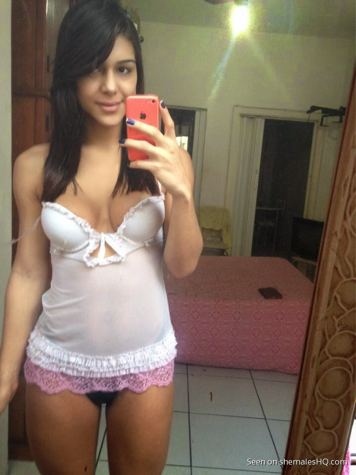 Latina maid pussy